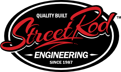 Street Rod Engineering - Custom Street Rod Suspension Kits